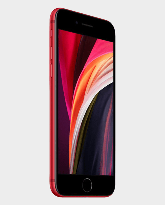 Apple iPhone SE 2020 256GB Red