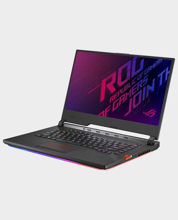 Asus ROG Strix Scar III G531GW-AZ231T i7-9750H 16GB Ram 1TB+512GB SSD 8GB RTX 2070 Graphics 15.6 Inch