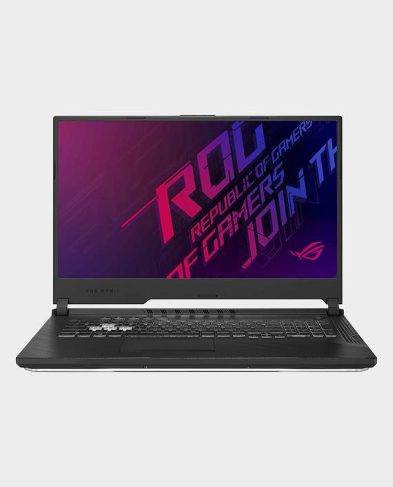 Asus Strix G G731GV-EV044T i7-9750H 16GB Ram 1TB+512GB SSD 6GB RTX 2060 Graphics 17.3 Inch