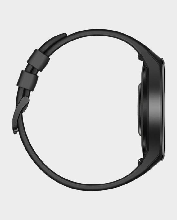 Huawei Watch GT2e - Graphite Black