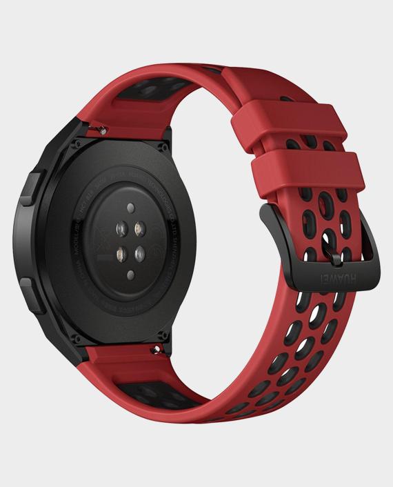Huawei Watch GT2e - Lava Red