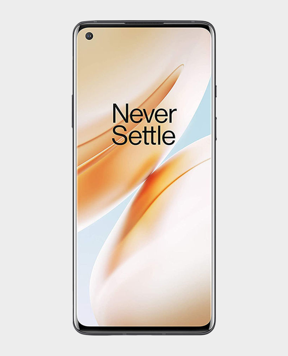 OnePlus 8 128GB 8GB Black in Qatar