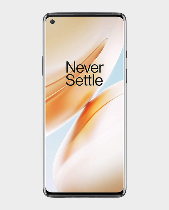 OnePlus 8 Pro 128GB 8GB Onyx Black in Qatar