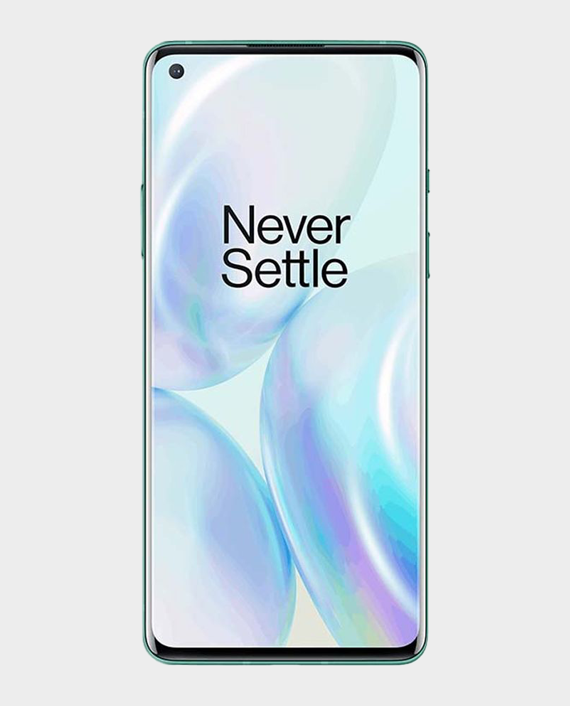OnePlus 8 Pro 256GB 12GB Glacial Green in Qatar