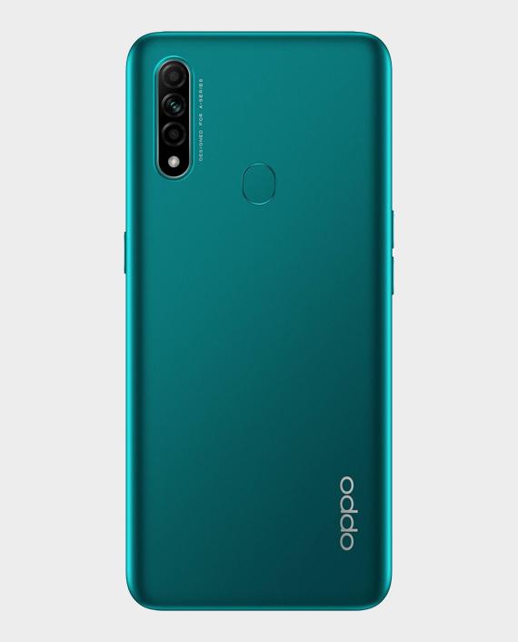 Oppo A31 64GB Lake Green