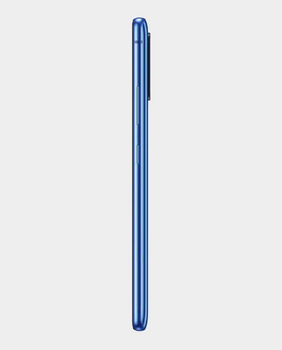 Samsung Galaxy S10 Lite 8GB + 128GB Prism Blue