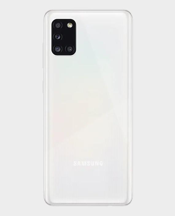 Samsung Galaxy A31 Price in Qatar
