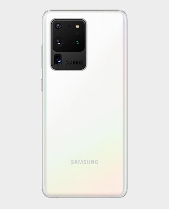 Samsung Galaxy S20 Ultra 5G Price in Qatar