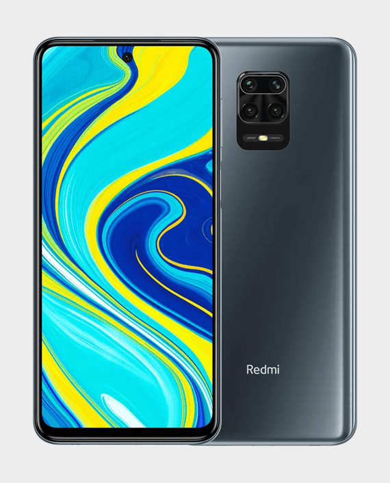 Xiaomi Redmi Note 9S in Qatar