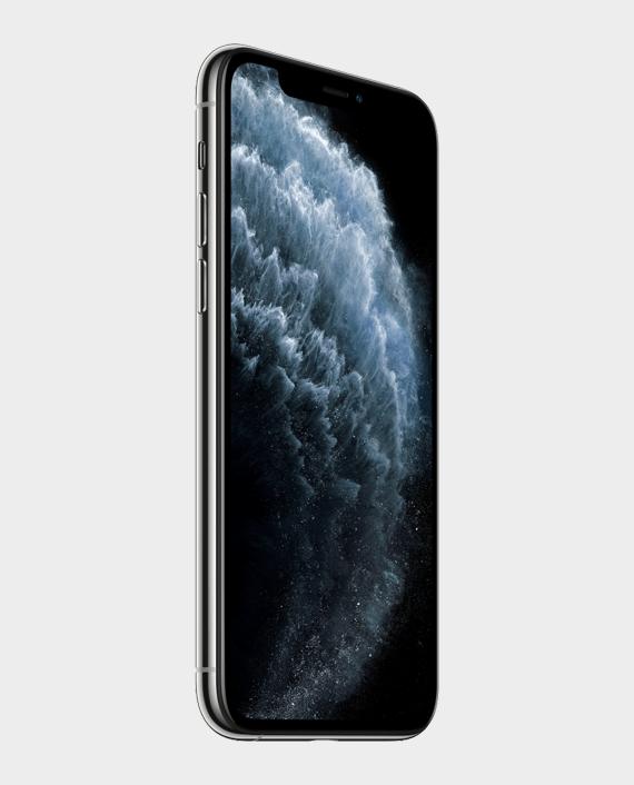 Apple iPhone 11 Pro Max 512GB Silver in Qatar