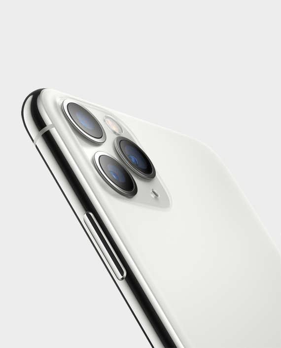 Apple iPhone 11 Pro Max 512GB Silver in Qatar and Doha