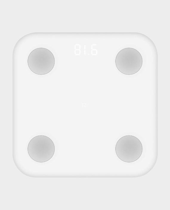 Mi Body Composition Scale in Qatar