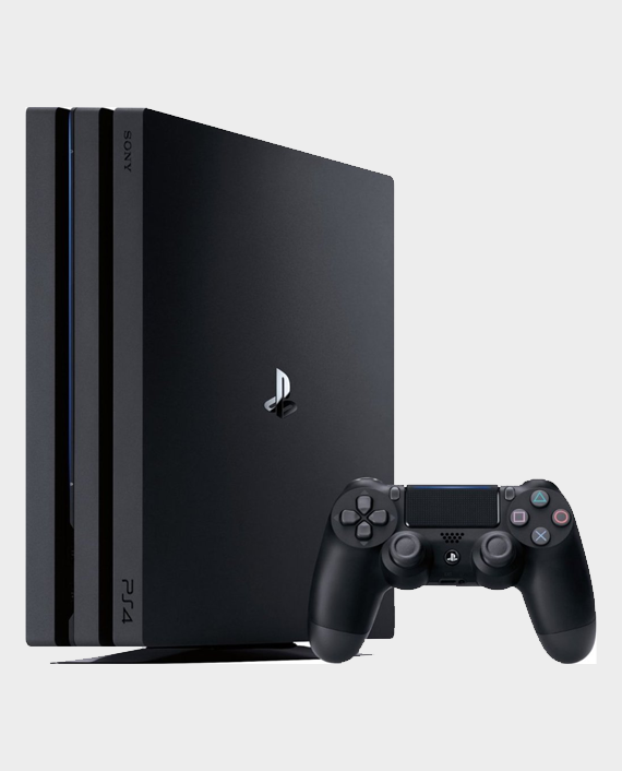 Sony PS4 Pro Gaming Console 1TB In Qatar