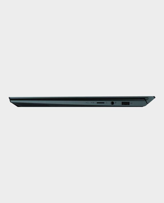 ASUS ZenBook Duo UX481FL-BM021TS