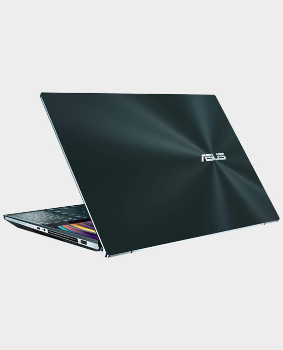ASUS ZenBook Pro Duo UX581GV-H2001TS