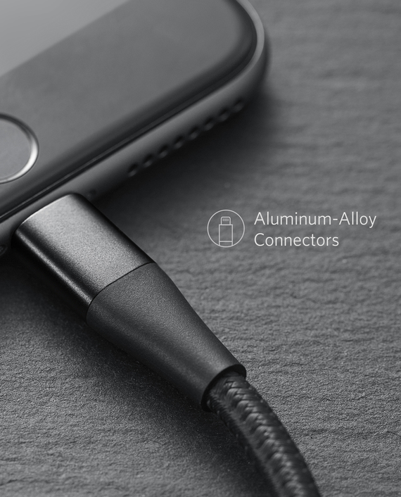 Anker Charging Cable in Qatar