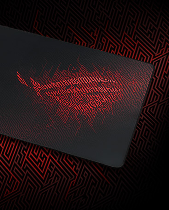 Asus Gaming Mouse Pad in Qatar