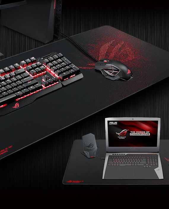 Asus Rog Gaming Pad in Qatar