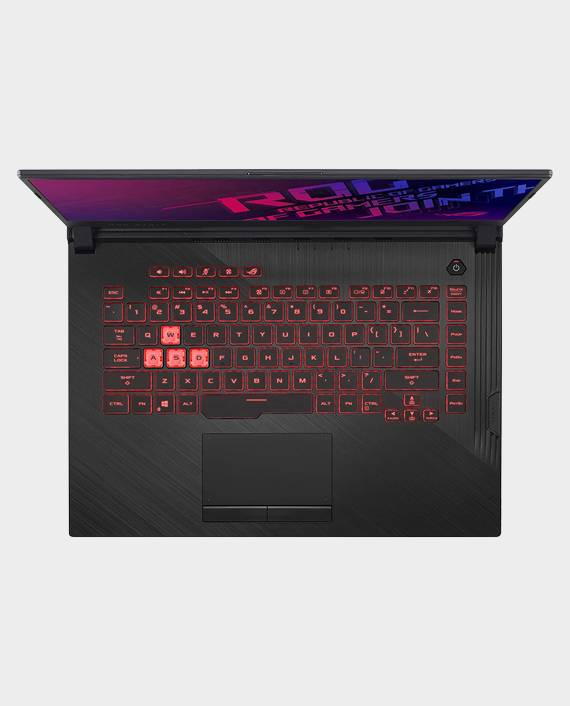 Asus ROG Strix G in Qatar