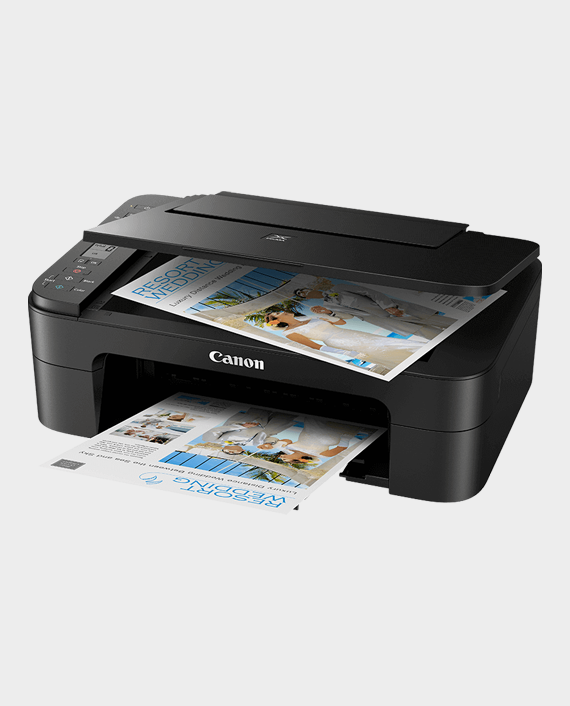 Canon Pixma TS3340 Printer in Qatar