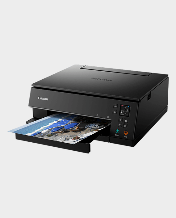 Canon Pixma TS6340 Printer