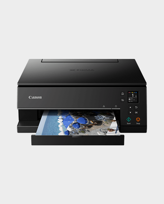 Canon Pixma TS6340 Printer in Qatar