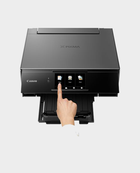 Canon Pixma TS9140 Printer