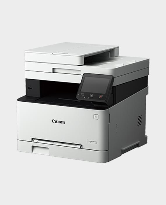 Canon Printers in Qatar