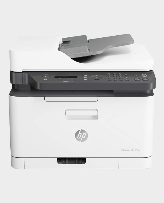 HP Color Laser MFP 179fnw in Qatar