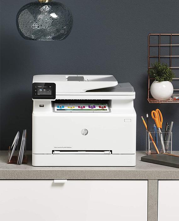 HP Printer in Qatar