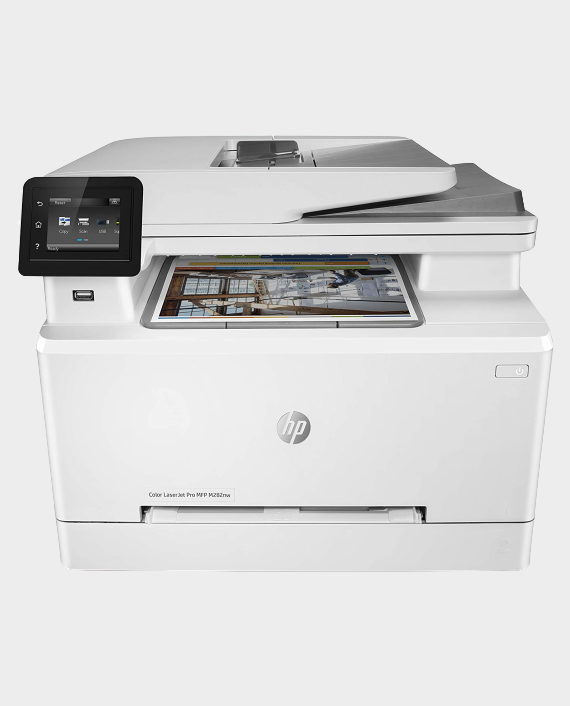 HP Color LaserJet Pro MFP M282nw in Qatar