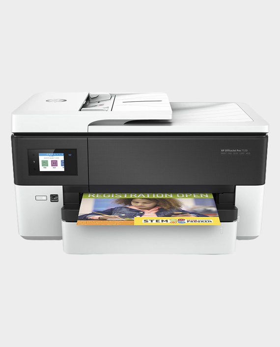 HP OfficeJet Pro 7720 Wide Format All-in-One Printer in Qatar