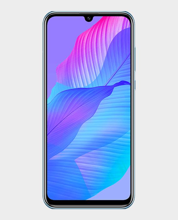 Huawei Y8P 6GB 128GB Breathing Crystal in Qatar
