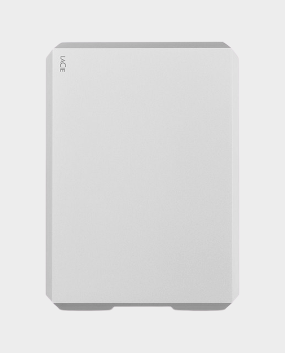 LaCie 2TB USB 3.1 Type-C Mobile Driver in Qatar
