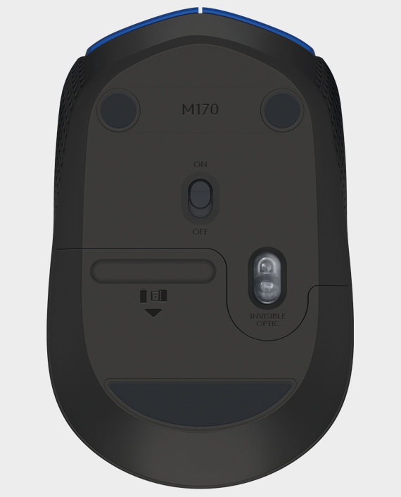 Logitech Wireless Mouse M171 in Qatar and Doha