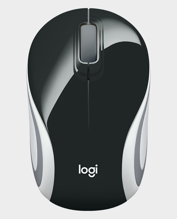 Logitech Wireless Mini M187 in Qatar