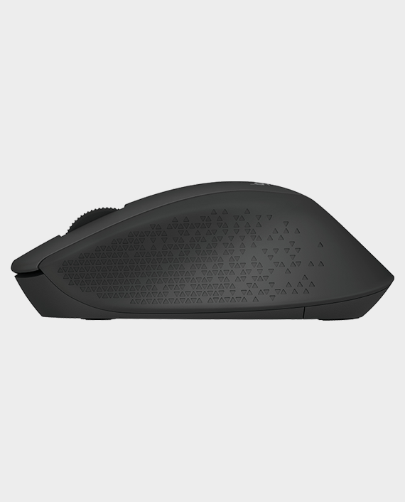Logitech Wireless Mouse M280 in Qatar