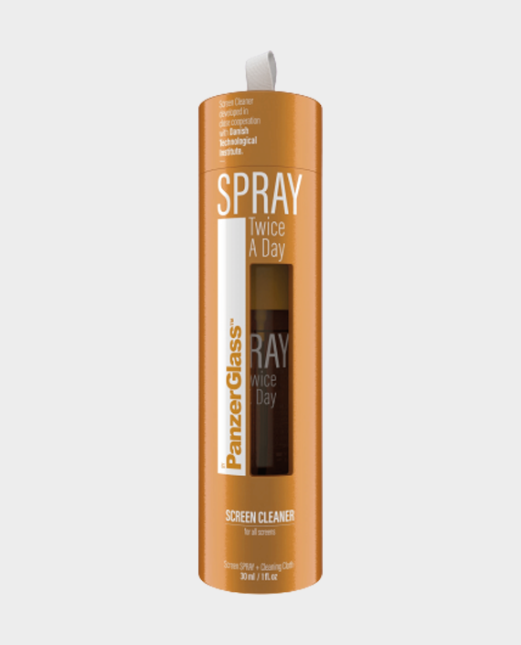 PanzerGlass Spray Twice A Day 100 ML