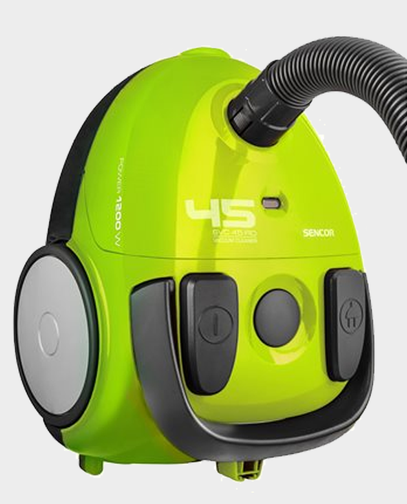 Sencor SVC 45GR Bagged Vacuum Cleaner price in qatar and doha