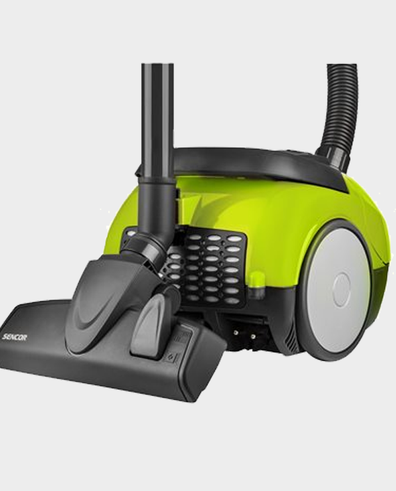 Sencor SVC 45GR Bagged Vacuum Cleaner price in qatar