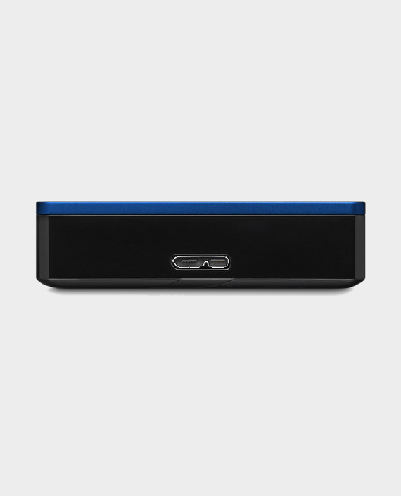 Seagate Backup Plus Portable 4TB External Hard Drive HDD Blue