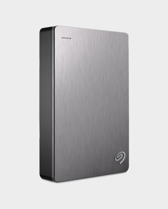 Seagate Backup Plus Portable 4TB External Hard Drive HDD in Qatar