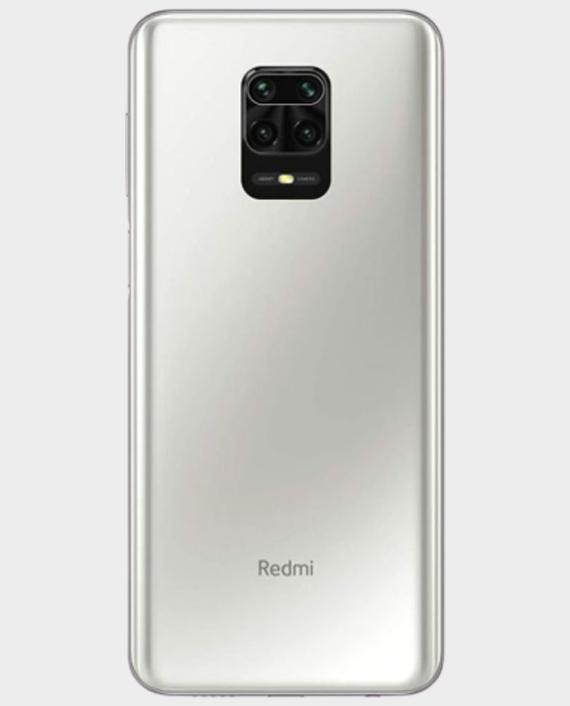 Xiaomi Redmi Note 9 Pro Price in Qatar