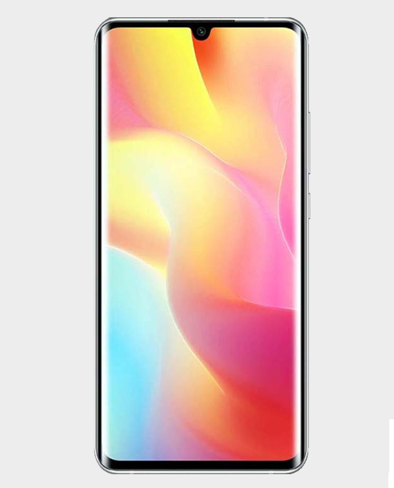 Mi Note 10 Lite in Qatar and Doha