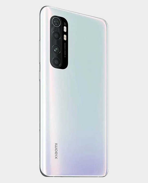 Mi Note 10 Lite 128GB In Qatar