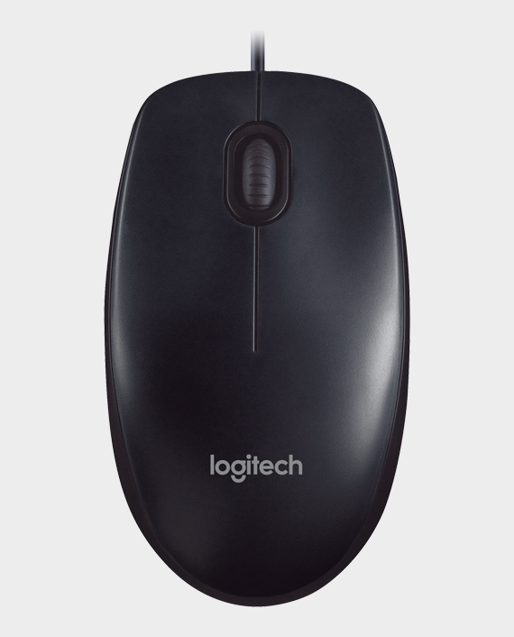 Logitech N90 Mouse Price in Qatar