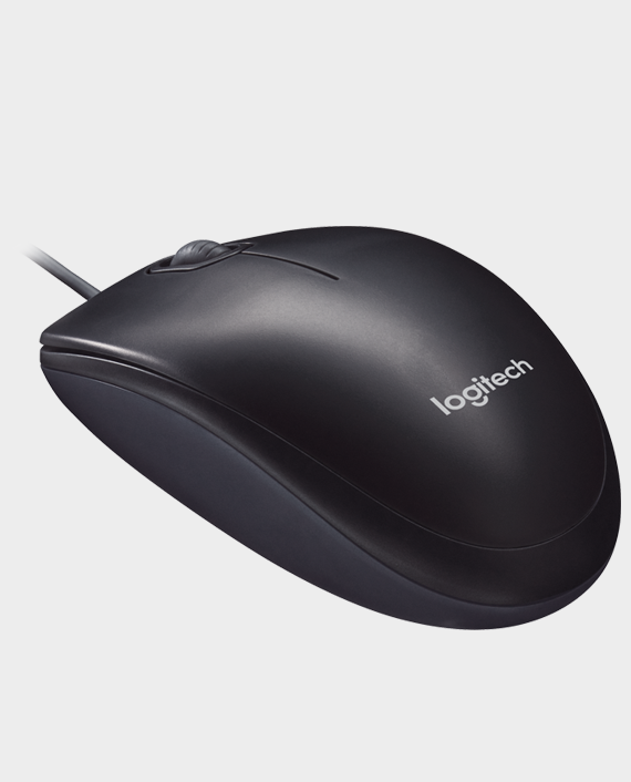 Logitech N90 Mouse in Qatar and Doha