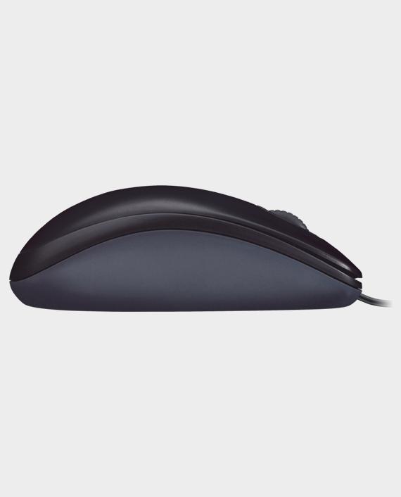 Logitech N90 Mouse in Qatar