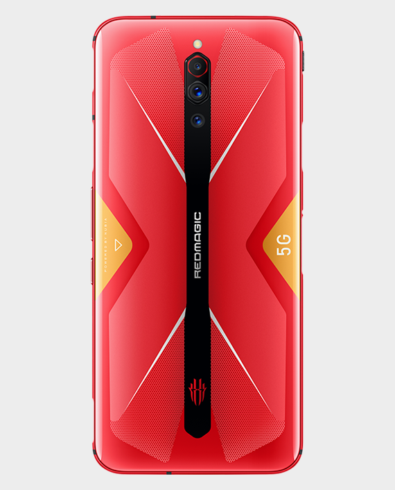 Nubia Red Magic 5G In Qatar and Doha