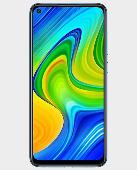 Redmi note 8 Midnight Green in Qatar and Doha